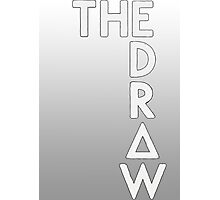 Bastille - The Draw #2 Photographic Print