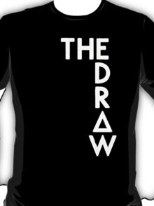 Bastille - The Draw #2 T-Shirt