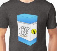 Zero's Juice  Unisex T-Shirt
