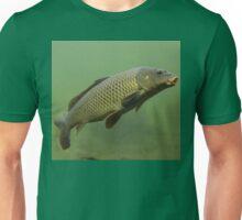 Carping on Unisex T-Shirt