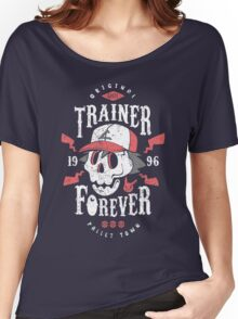 Trainer Forever Women's Relaxed Fit T-Shirt