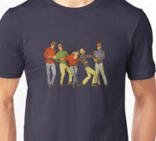 Dancers Record Unisex T-Shirt