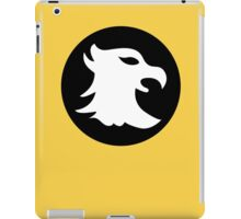 Eric The Cavalier (Shield Insignia Version) iPad Case/Skin