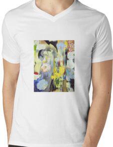 Veil 50 Mens V-Neck T-Shirt