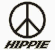 Cool Hippie One Piece - Short Sleeve