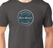 Vintage Mesa Boogie Unisex T-Shirt