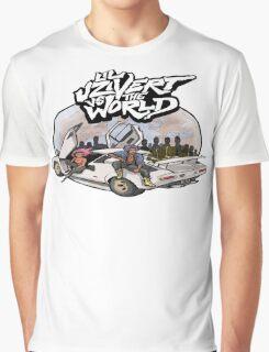 Lil Uzi Vert Team Graphic T-Shirt
