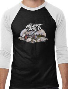 Lil Uzi Vert Team Men's Baseball ¾ T-Shirt