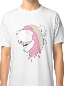 Donut Doggy Classic T-Shirt