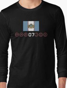 Squad 7 Long Sleeve T-Shirt