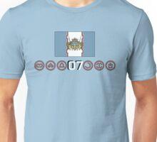 Squad 7 Unisex T-Shirt