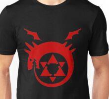 Oroborous logo Unisex T-Shirt
