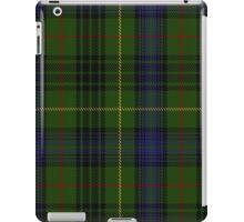 10015 Stewart Hunting Clan Tartan iPad Case/Skin