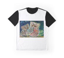 Safe beneath our wings Graphic T-Shirt