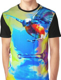 The Individual Graphic T-Shirt