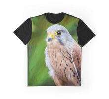 Kestrel Graphic T-Shirt