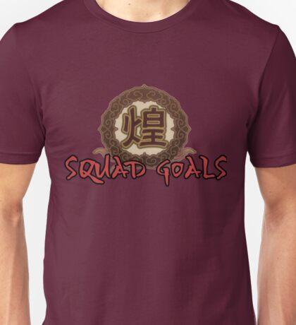 kou squad goals Unisex T-Shirt
