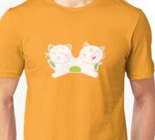 kitty cat evolution Unisex T-Shirt