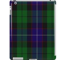 10013 Mitchell Clan/Family Tartan  iPad Case/Skin
