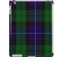10013 Mitchell Clan/Family Tartan  iPad Case/Skin