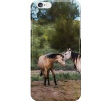 The Duns iPhone Case/Skin
