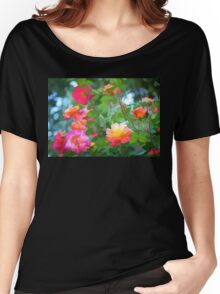 Rose 294 Women's Relaxed Fit T-Shirt