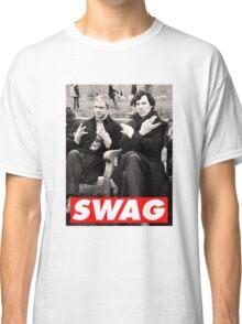 SWAGLOCK Classic T-Shirt