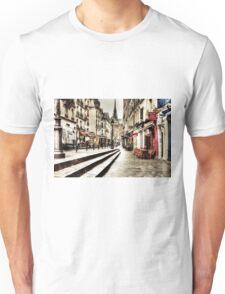 Coiffure Unisex T-Shirt