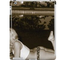 PIPER STARLET No78-9267 #PiperLicious iPad Case/Skin