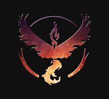 Team Valor 3D Emblem Unisex T-Shirt