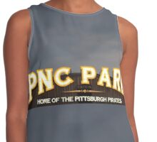 PNC Park - Home of the Pittsburgh Pirates Contrast Tank