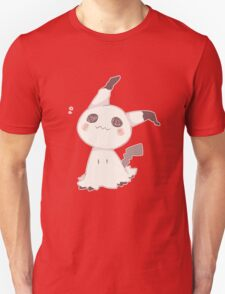 Mimikyu - Pokemon Sun and Moon Unisex T-Shirt