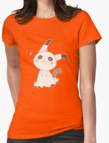 Mimikyu - Pokemon Sun and Moon Womens Fitted T-Shirt