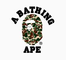 A BATHING APE WOODLAND CAMO Unisex T-Shirt