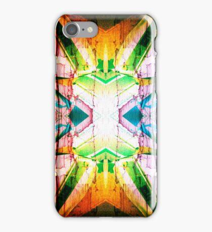 Rizlah iPhone Case/Skin
