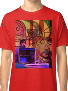 Animal Collective Concert Classic T-Shirt