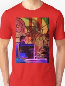 Animal Collective Concert Unisex T-Shirt