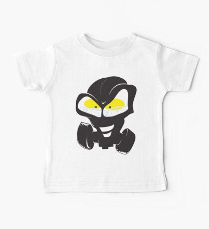 Race-Mutant Baby Tee