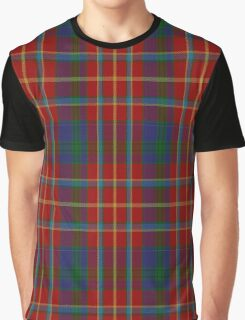 02396 Devon 2000 Fashion Tartan  Graphic T-Shirt