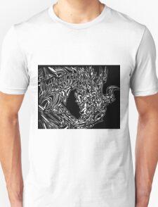 Alduin Dragon - The Elder Scrolls Skyrim Unisex T-Shirt