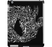 Alduin Dragon - The Elder Scrolls Skyrim iPad Case/Skin