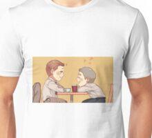 Coffee date Unisex T-Shirt