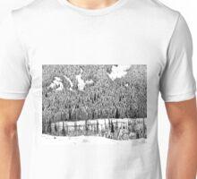 Lower Ground Unisex T-Shirt