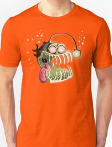 Rover The Fish Unisex T-Shirt