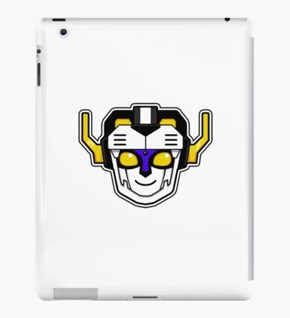 Voltron 3 iPad Case/Skin