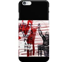 tell me the difference  iPhone Case/Skin