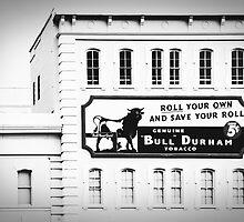Roll Your Own Bull Durham by Kadwell