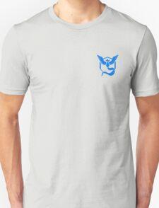 Team Mystic logo! Pokemon go Unisex T-Shirt