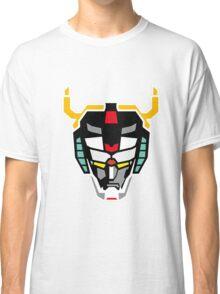 Voltron 4 Classic T-Shirt