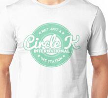 CKI - Not just a gas station Unisex T-Shirt